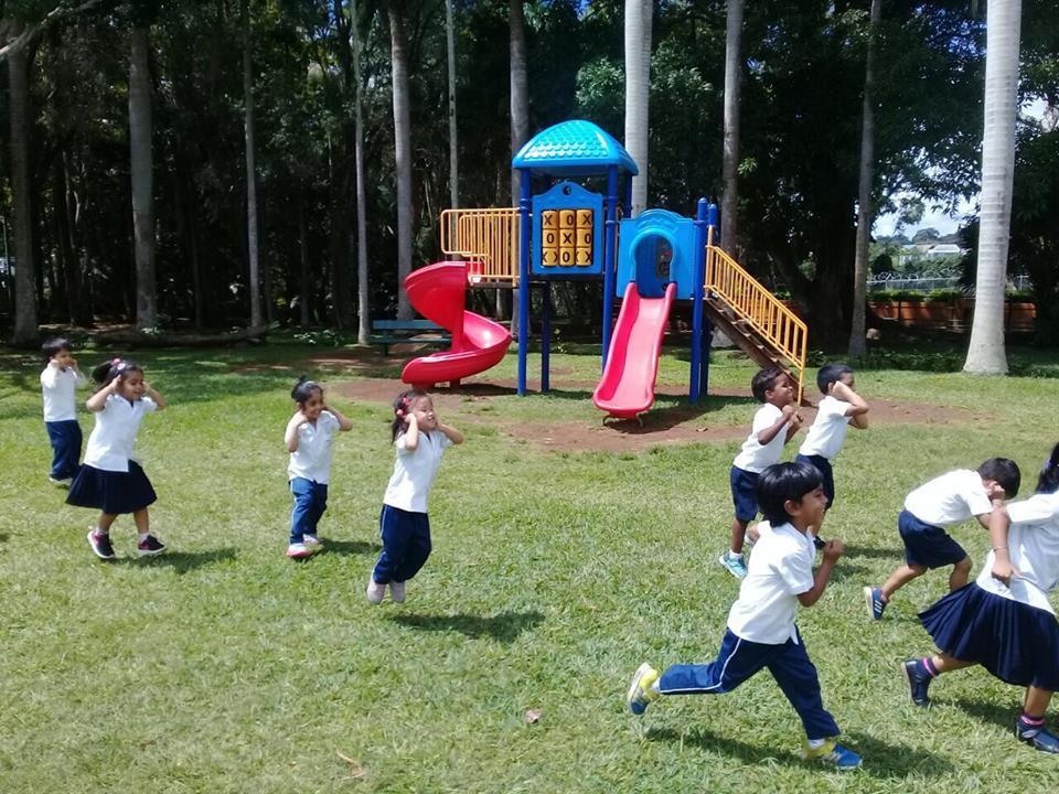 Kindergarten outing 4