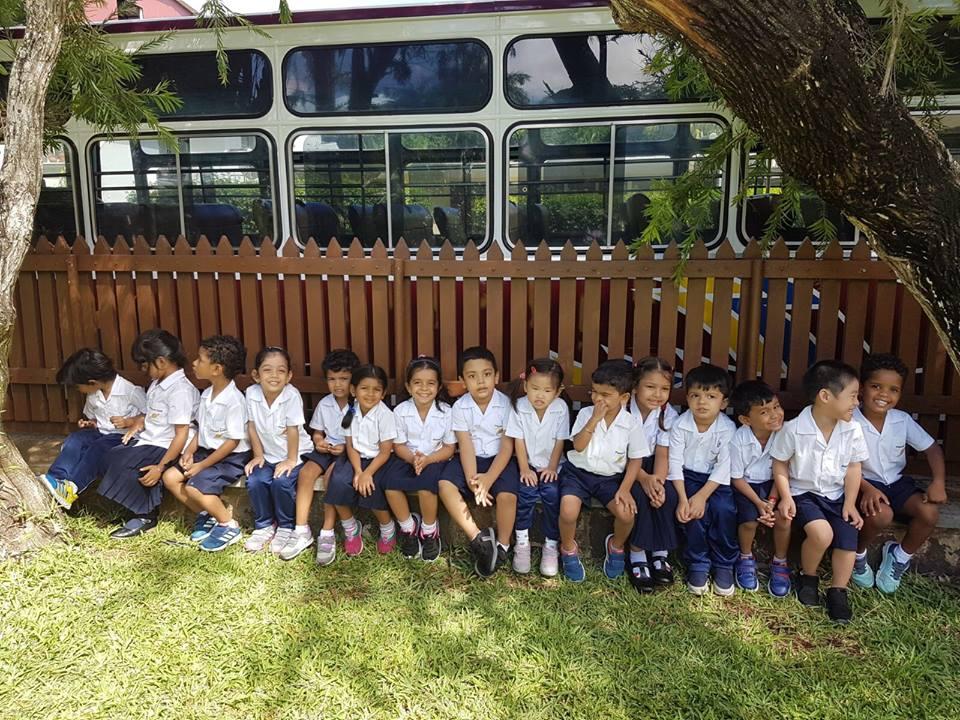 Kindergarten outing 6