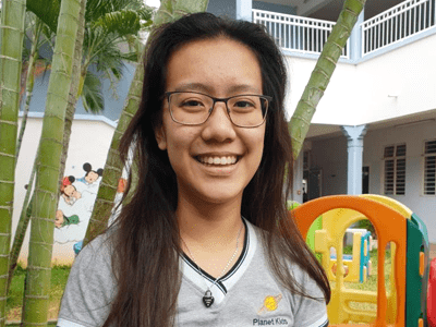 Melissa Yim Lim