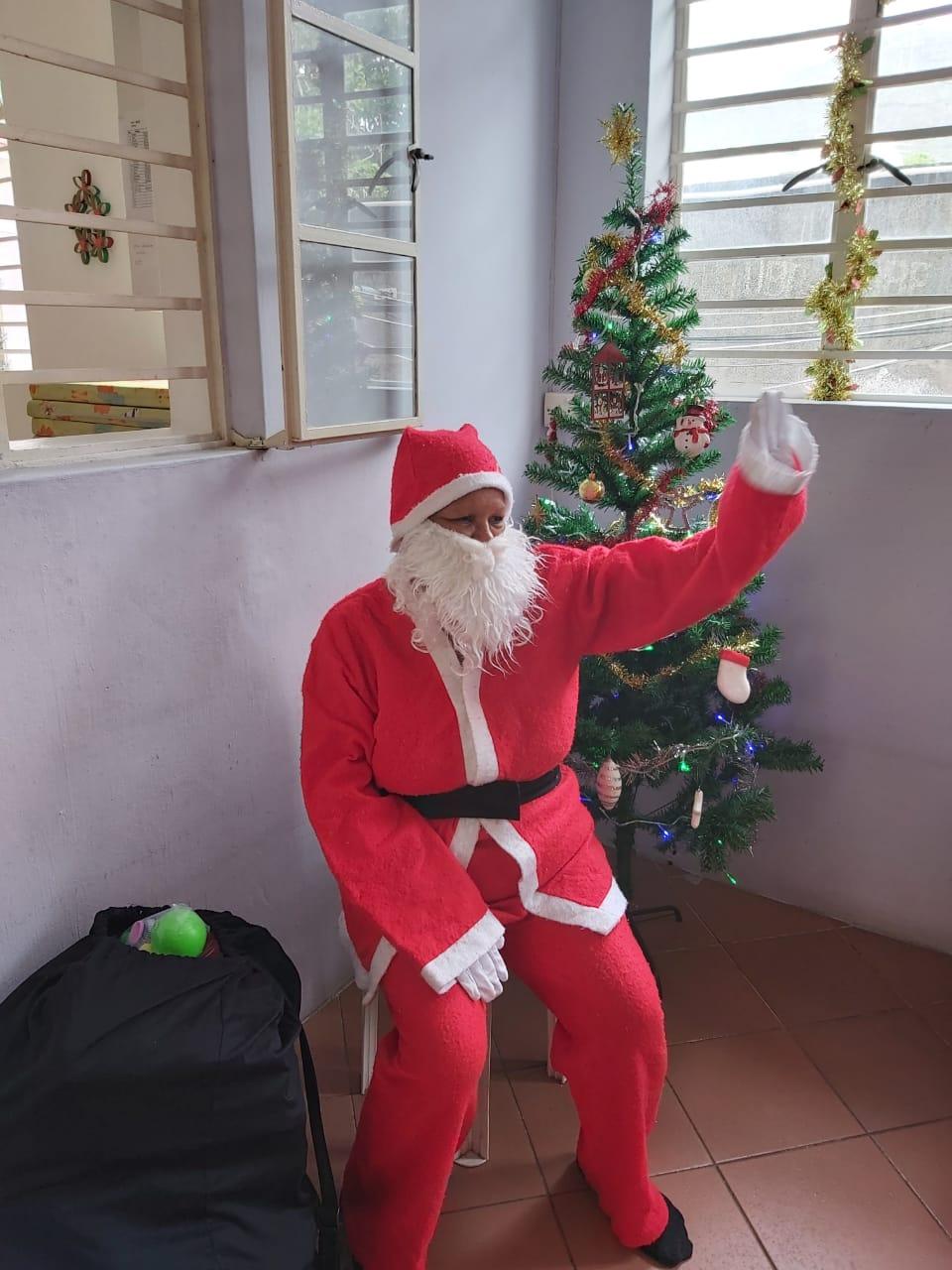 Christmas nursery 2019 13